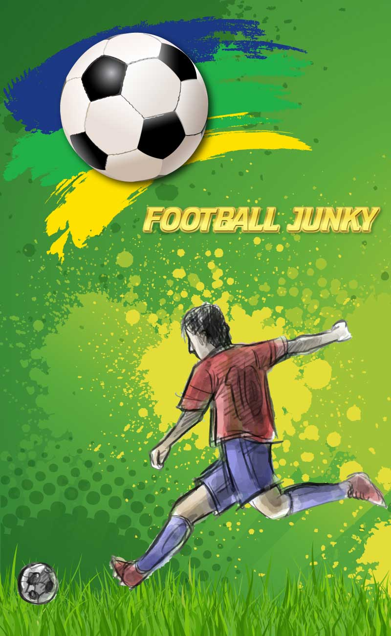 フットボールジャンキー