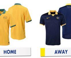 グループB オーストラリア代表メンバー ワールドカップ2014 ブラジル大会