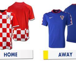 グループA クロアチア代表メンバー ワールドカップ2014 ブラジル大会