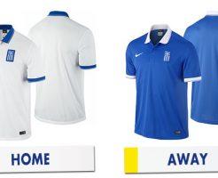 グループC ギリシャ代表メンバー ワールドカップ2014 ブラジル大会