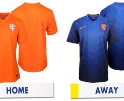 グループB オランダ代表メンバー ワールドカップ2014 ブラジル大会