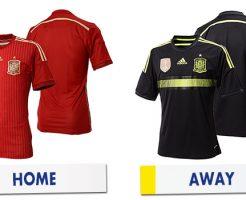 グループB スペイン代表メンバー ワールドカップ2014 ブラジル大会