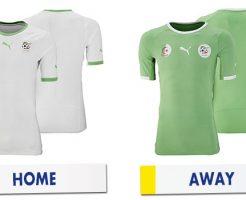 グループH アルジェリア代表メンバー ワールドカップ2014 ブラジル大会