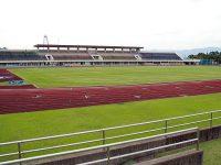 浅中公園総合グラウンド陸上競技場2