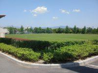 浅中公園総合グラウンド球技場1