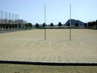 岐阜ファミリーパークサッカー・ラグビー場1