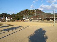 岐阜ファミリーパークサッカー・ラグビー場3