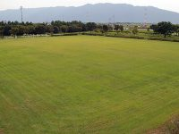 杭瀬川スポーツ公園サッカー場1