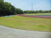 阿久比スポーツ村陸上競技場2