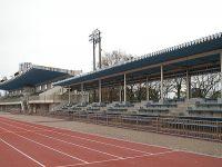 安城総合運動公園陸上競技場2
