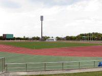 半田運動公園陸上競技場2