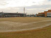 春日井市総合体育館グラウンド1