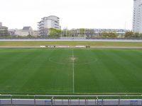 名古屋市港サッカー場1
