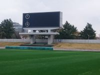 名古屋市港サッカー場4