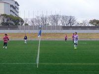 名古屋市港サッカー場7