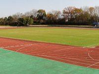 豊田市運動公園陸上競技場2