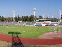 トヨタスポーツセンター陸上競技場1