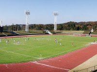 トヨタスポーツセンター陸上競技場2
