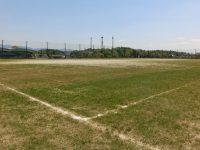 阿山第二運動公園サッカー場3