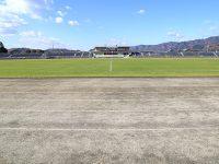 伊賀市上野運動公園競技場1