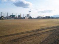 員弁運動公園サッカー場1