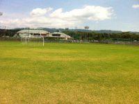 員弁運動公園サッカー場2
