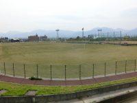 員弁運動公園サッカー場3