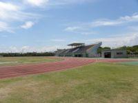 石垣池公園陸上競技場1
