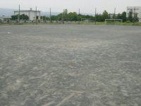 三島市浄化センター広場1