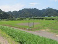 函南町肥田簡易グラウンド2
