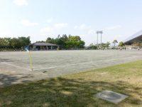 霞ヶ浦サッカー場1