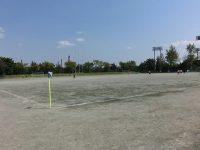 霞ヶ浦サッカー場3