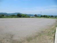 大山田せせらぎ運動公園グラウンド1