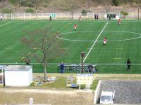 鈴鹿スポーツガーデン第3グラウンド2