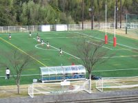 鈴鹿スポーツガーデン第3グラウンド3