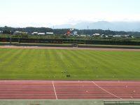 東員町スポーツ公園陸上競技場2