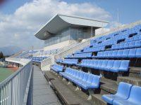 東員町スポーツ公園陸上競技場3