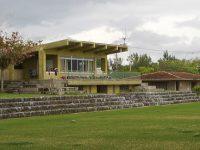 21世紀の森サッカーラグビー場2