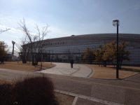 安城市体育館3
