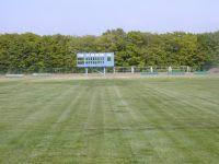 青葉公園サッカー場1