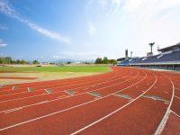 青森県総合運動公園陸上競技場2