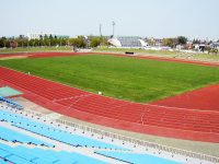 青森県総合運動公園陸上競技場3
