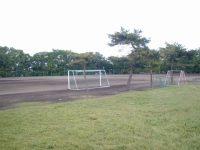 青空公園サッカー場1