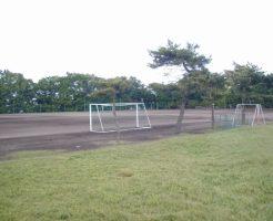 青空公園サッカー場