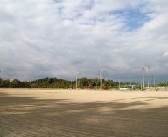 伊賀市青山グラウンド