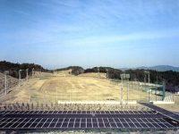 伊賀市青山グラウンド2