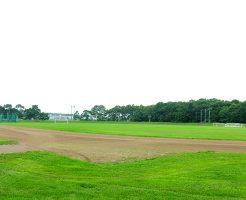 別海町営陸上競技場