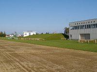 別海町営陸上競技場2