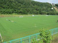 小樽市望洋サッカー・ラグビー場1