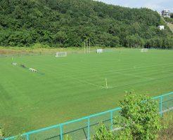 小樽市望洋サッカー・ラグビー場